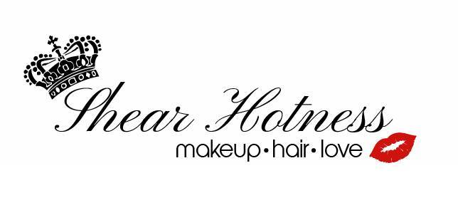Bridal Hair & Makeup Artist | Shear Hotness, LLC. logo